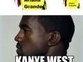 Celebrity opposites