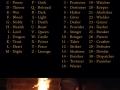Legendary sword name