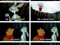 Oooh...Winnie the Pooh