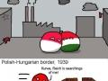 Polish-Hungarian friendship