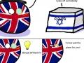 Israelcube wants a home
