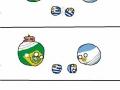 How Uruguay was born