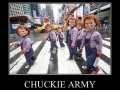 Chuckie Army
