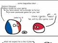 Poland's new game