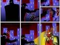 Batman of my childhood