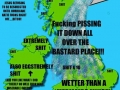 UK weather summed up
