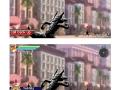 Zootopia RPG concept