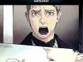 Japanese Sherlock Manga