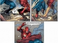 Flash was a complete bada**