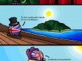 The glory of Brittania