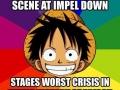 Luffy logic