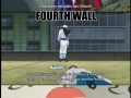 The fourth wall - Gintama