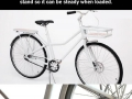 IKEA to launch their first flat-pack bicycle
