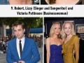 Celebs and their siblings