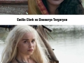 Game of Thrones cast now & then