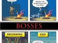 Dark Souls beginning vs. end