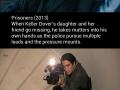 A list of dark dramas