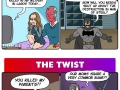 Captain America: Civil War VS. Batman v Superman