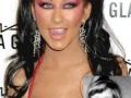 Chrisitna Aguilera