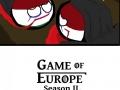 Game of Europe Season 2 (Ep III-IV)