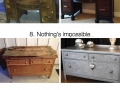 Brilliant ideas for giving new life to old furniture