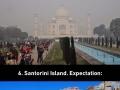 Travel expectations vs reality