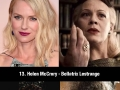These actors were almost cast in iconic Harry Potter roles