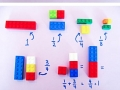 Lego blocks, an incredibly effective way to develop your child�s math skills