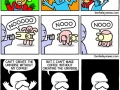Berkeley mews comics