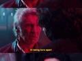 Han Solo pls
