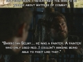 GoT quotes which prove that Barristan Selmy�s death was a major blunder