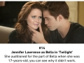 Iconic movie roles that were almost played by other actors
