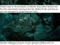 Shelob facts