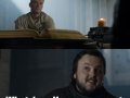 Sam's jokes for GoT