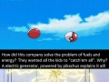 The brutal reality behind the world of Pokemon!