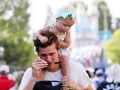 DILFs of Disneyland give you the hottest dads ever