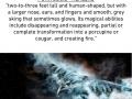JK Rowling reveals America's wizarding school facts