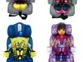 Kids safety car seats