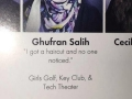 The absolute best year book quotes ever