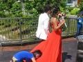 Wedding photographers are crazy