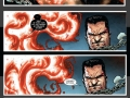 The Punisher simply doesn't give a flying f**k