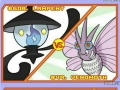 Pokemon Battles that would be over in seconds