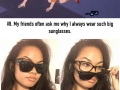 These will make glasses wearers cry with laughter