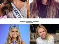 How beauty queens look on the catwalk versus in real life