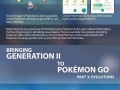 Bringing Generation 2 to Pokemon Go