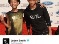 Jaden Smith's famous quotes
