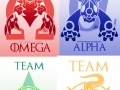 Alternate pokemon go teams