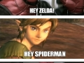 Well played Link