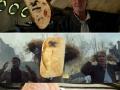 Star Wars: The Bread Awakens
