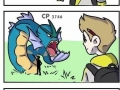New pokemon gamers will understand